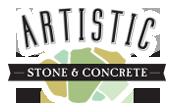 Artistic Stone & Concrete